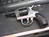 HARRINGTON & RICHARDSON Revolver 732